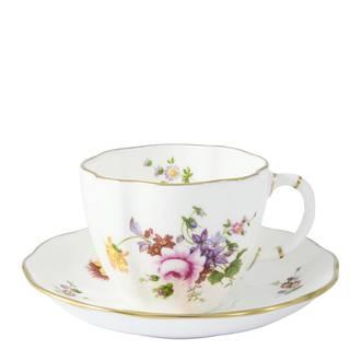 Posie Tea Saucer