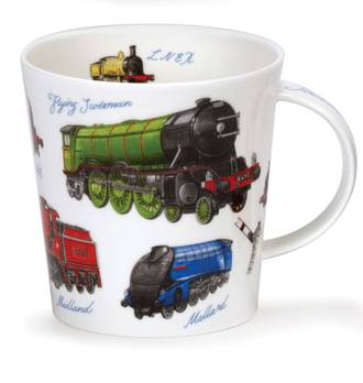 Classic Collection Trains