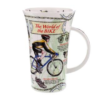 The World of the Bike
