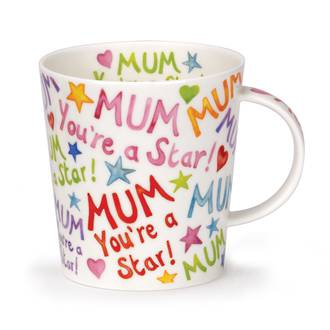 Mum - You're a Star