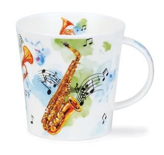 Making Saxophone Music