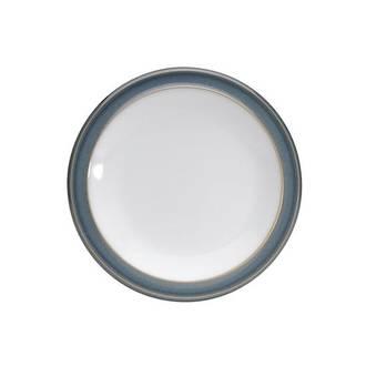 Azure Tea Plate