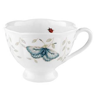 Butterfly Meadow Tea Cup