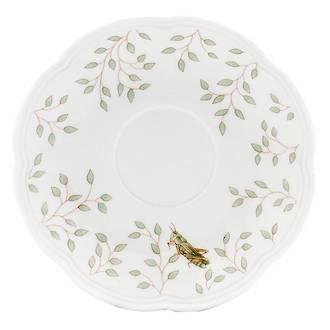 Butterfly Meadow Tea Saucer