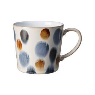 Denby Spot Brown Mug