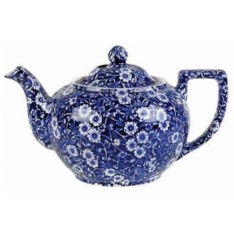 Calico Teapot 7 cup