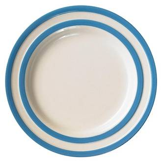 Cornish Blue Dinner Plate