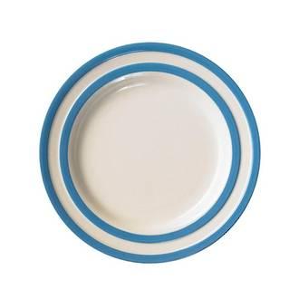 Cornish Blue Side Plate
