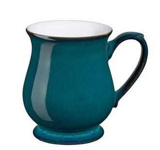 Denby Greenwich Craftsman Mug