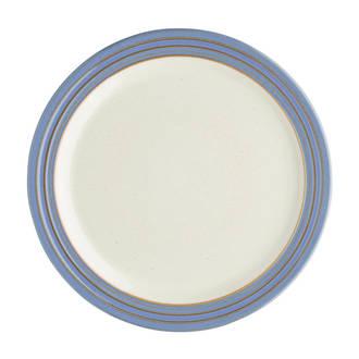 Fountain Dinner Plate