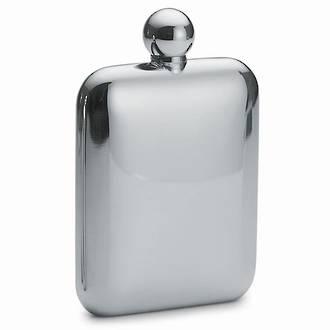 Churchill Hip Flask 13cm