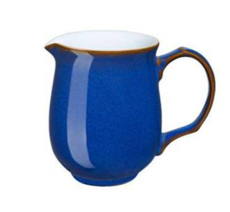 Imperial Blue Jug small