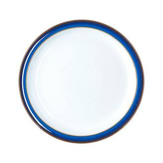 Imperial Blue Salad Plate