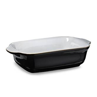 Jet Small Oblong Dish