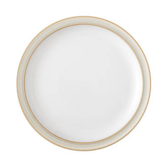 Linen Salad Plate