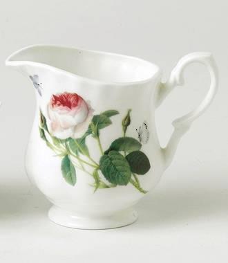 Redoute Palace Garden Cream Jug