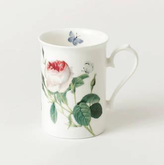 Redoute Palace Garden Mug