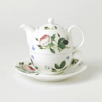 Redoute Palace Garden Tea For One