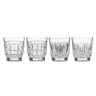 Vintage Whiskey, Set 4
