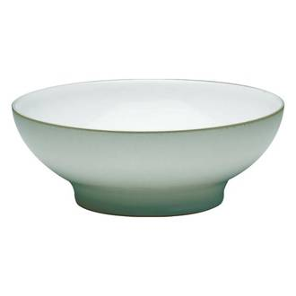 Regency Green Serving Bowl