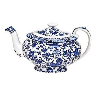 Regal Peacock Teapot