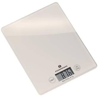 Digital Kitchen Scales - White