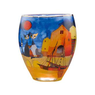 Vase - Sunset