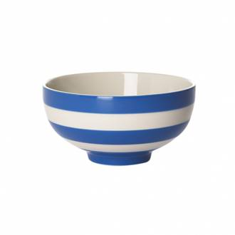 Cornish Blue Soup Bowl