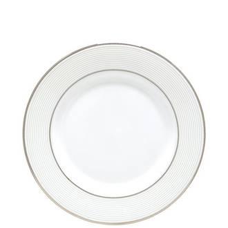 Opal Innocence Stripe Side Plate