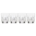 Soho Whiskey Glass, set 4