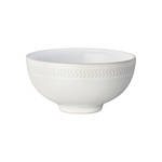 Denby Canvas Textured Rice Bowl