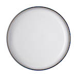 Studio Grey Medium Plate, White 21cm