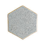 Studio Grey Table Tile/ Coaster Grey 12cm
