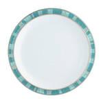 Azure Coast Dinner Plate
