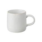Cream Impressions Mug