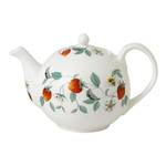Alpine Strawberry Small Teapot