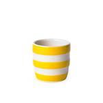 Cornish Yellow Egg Cups set 4
