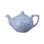 Dark Blue Felicity Teapot 3-4 Cups