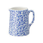 Dark Blue Felicity Tankard Jug Mini