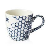 Burleigh Pollen Osbourne Mug