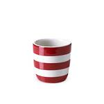 Cornish Red Egg Cups set 4