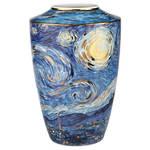 Van Gogh, Starry Night Vase Ltd Edition,  41cm