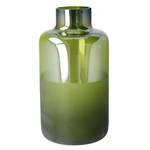 Moss Shadows Glass Vase 30cm