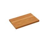 Oak Cutting Board 26x17x2cm