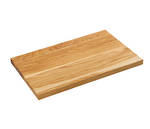 Oak Cutting Board 36x23x2cm