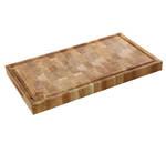Oak Butcher Block 54x30x4cm