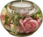 Annabell Round Tealight 9cm