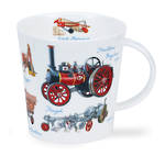 Farm Machinery Vintage Collection
