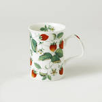 Alpine Strawberry Mug