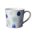 Denby Spot Blue Mug